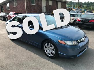 2007 Honda Civic LX Knoxville , Tennessee