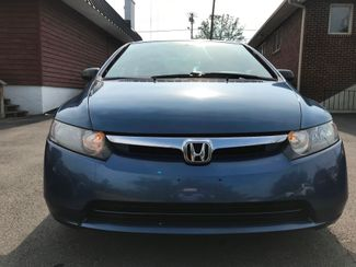 2007 Honda Civic LX Knoxville , Tennessee 4