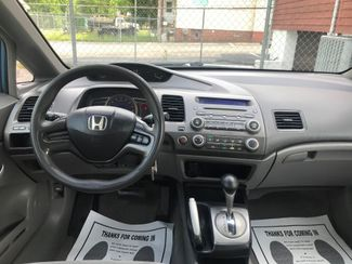 2007 Honda Civic LX Knoxville , Tennessee 33