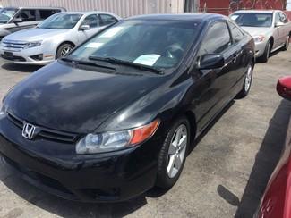 2007 Honda Civic EX AUTOWORLD (702) 452-8488 Las Vegas, Nevada 1