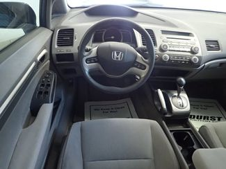 2007 Honda Civic EX Lincoln, Nebraska 4