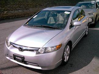 2007 Honda Civic EX LINDON, UT