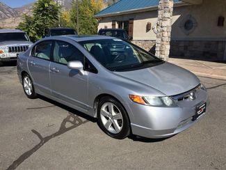 2007 Honda Civic EX LINDON, UT 1