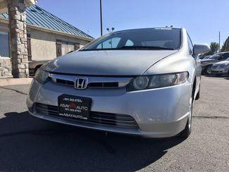 2007 Honda Civic EX LINDON, UT 5