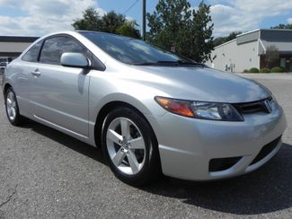 2007 Honda Civic EX Martinez, Georgia 3