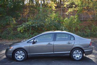 2007 Honda Civic LX Naugatuck, Connecticut 1