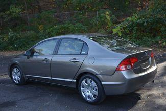 2007 Honda Civic LX Naugatuck, Connecticut 2
