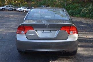 2007 Honda Civic LX Naugatuck, Connecticut 3
