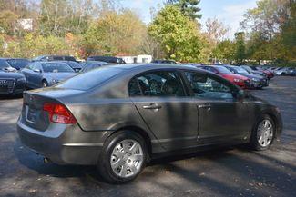 2007 Honda Civic LX Naugatuck, Connecticut 4