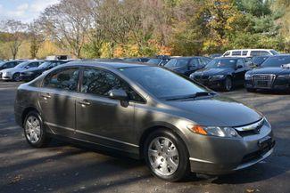 2007 Honda Civic LX Naugatuck, Connecticut 5