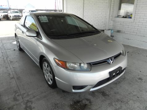 2007 Honda Civic LX in New Braunfels