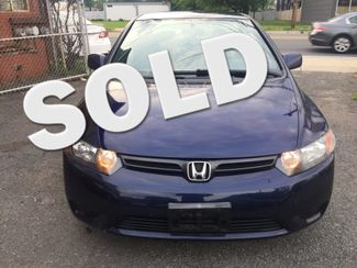 2007 Honda Civic LX New Brunswick, New Jersey 0
