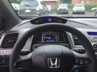 2007 Honda Civic LX New Brunswick, New Jersey 9