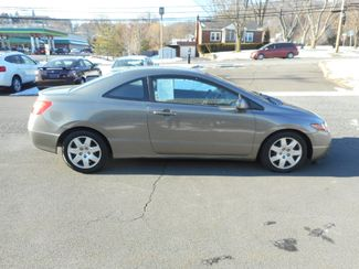 2007 Honda Civic LX New Windsor, New York