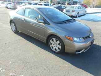2007 Honda Civic LX New Windsor, New York 1