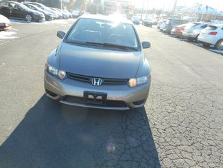 2007 Honda Civic LX New Windsor, New York 10