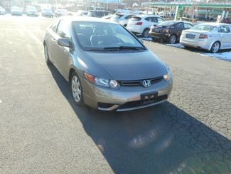 2007 Honda Civic LX New Windsor, New York 11