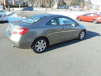 2007 Honda Civic LX New Windsor, New York 2