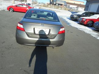 2007 Honda Civic LX New Windsor, New York 4
