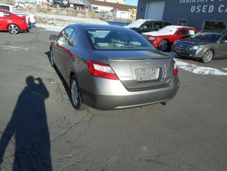 2007 Honda Civic LX New Windsor, New York 5