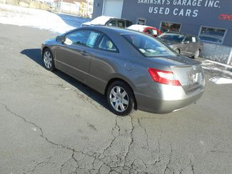 2007 Honda Civic LX New Windsor, New York 6