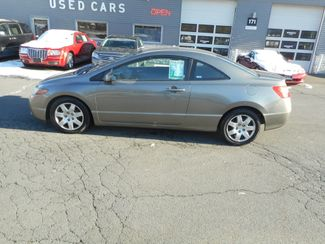 2007 Honda Civic LX New Windsor, New York 7