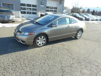 2007 Honda Civic LX New Windsor, New York 8