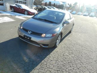 2007 Honda Civic LX New Windsor, New York 9