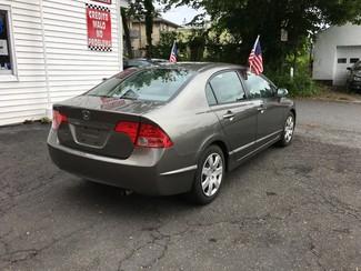 2007 Honda Civic LX Portchester, New York 7