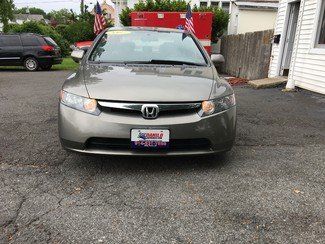 2007 Honda Civic LX Portchester, New York 2