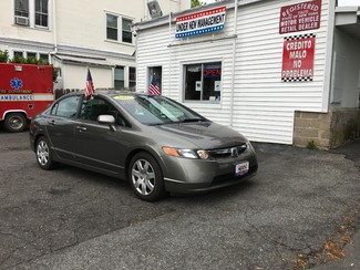 2007 Honda Civic LX Portchester, New York