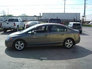 2007 Honda Civic EX San Antonio, Texas