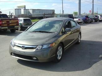 2007 Honda Civic EX San Antonio, Texas 1
