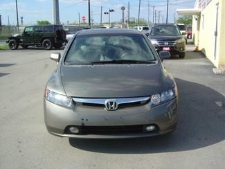 2007 Honda Civic EX San Antonio, Texas 2