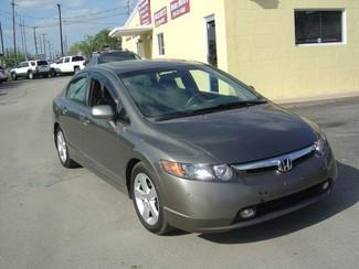 2007 Honda Civic EX San Antonio, Texas 3