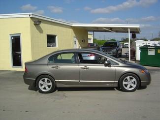 2007 Honda Civic EX San Antonio, Texas 4