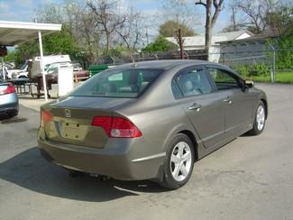 2007 Honda Civic EX San Antonio, Texas 5