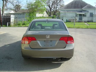 2007 Honda Civic EX San Antonio, Texas 6