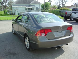 2007 Honda Civic EX San Antonio, Texas 7