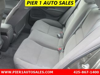 2007 Honda Civic Sedan DX-G Seattle, Washington 34