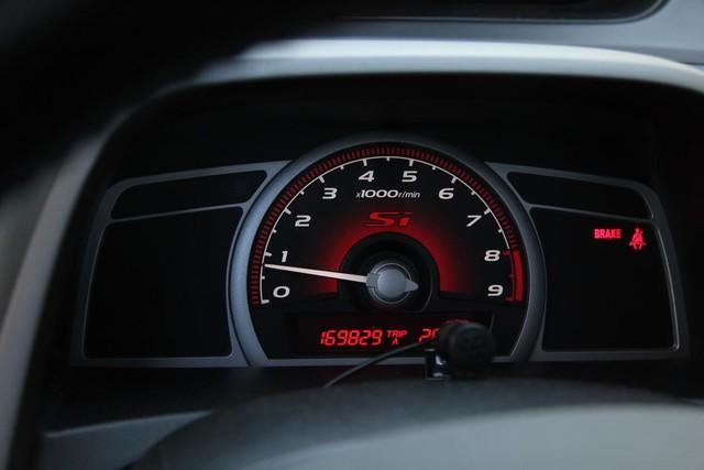 2007 Honda Civic Si Santa Clarita, CA 17