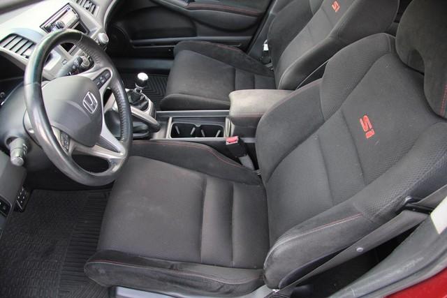 2007 Honda Civic Si Santa Clarita, CA 13