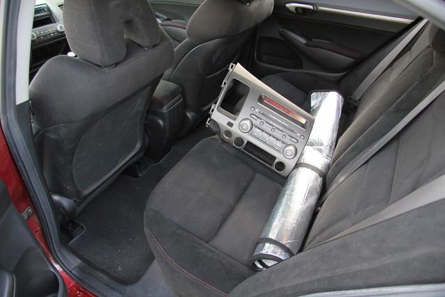 2007 Honda Civic Si Santa Clarita, CA 15