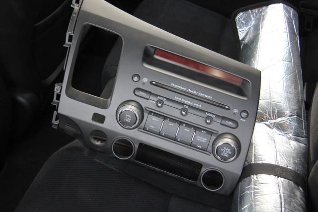 2007 Honda Civic Si Santa Clarita, CA 22