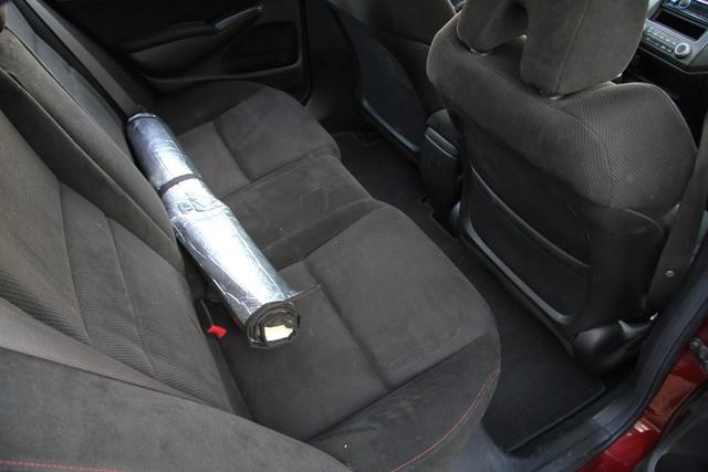 2007 Honda Civic Si Santa Clarita, CA 16