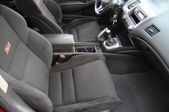 2007 Honda Civic Si Santa Clarita, CA 14