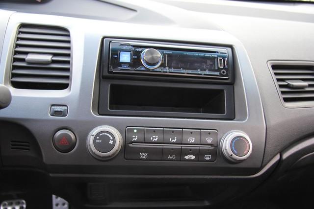 2007 Honda Civic Si Santa Clarita, CA 20