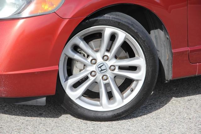 2007 Honda Civic Si Santa Clarita, CA 24