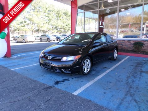 2007 Honda Civic EX in WATERBURY, CT