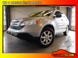 2007 Honda CR-V in Airport Motor Mile ( Metro Knoxville ), TN